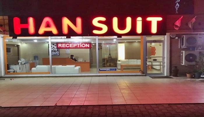 Han Suites Beylikdüzü