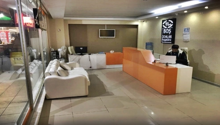 Han Suites Ofis