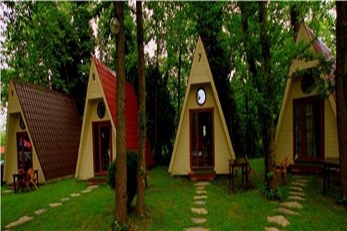 sapanca-bungalov-evler